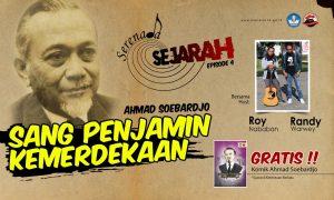 Read more about the article [INFO MUNASPROK : Serenada Sejarah Eps 4]
