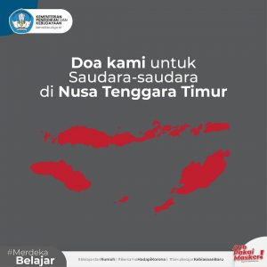 Read more about the article [INFO MUNASPROK : Pray For NTT]