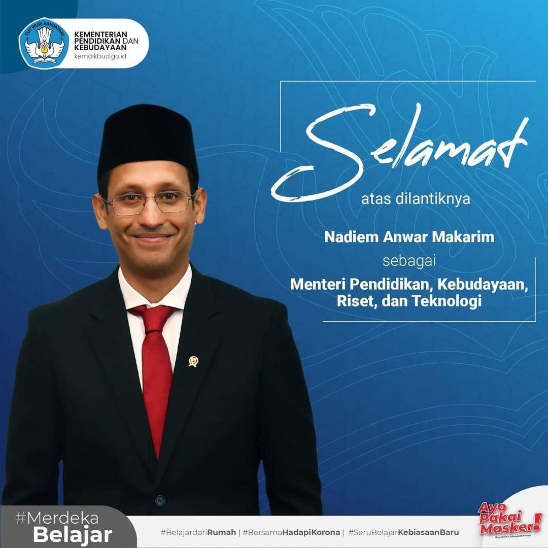 Read more about the article [INFO MUNASPROK : Selamat Bertugas]
