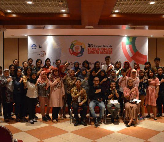 """Diskusi: """"Generasi Milenial tetap Indonesia"""" diadakan di Museum Nasional Indonesia, Minggu (28/10)"""