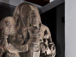 Amoghapasa 04, koleksi Museum Nasional