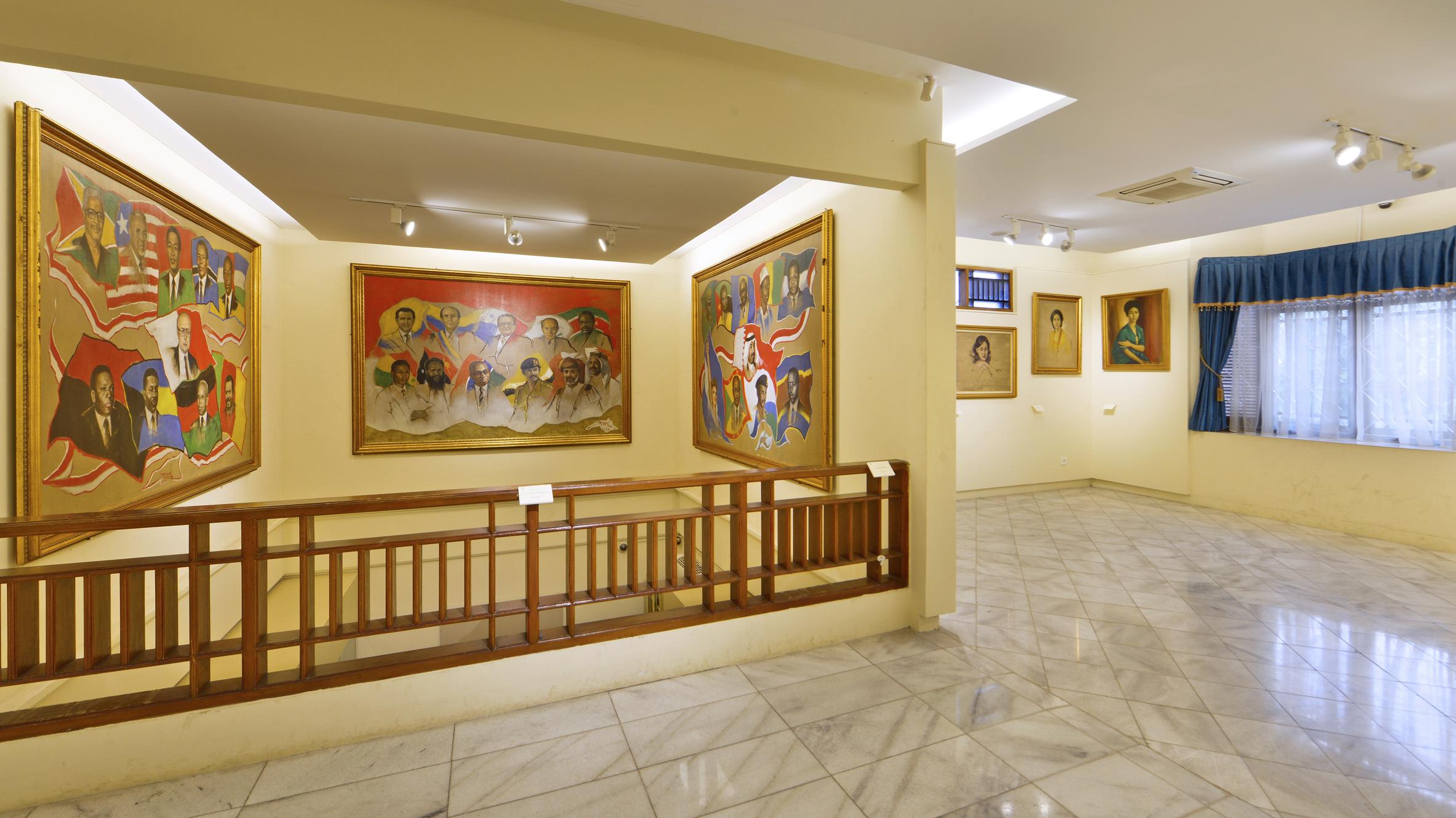 Image result for museum basoeki abdullah