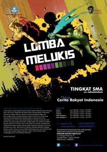 Read more about the article Museum Basoeki Abdullah Adakan Lomba Melukis