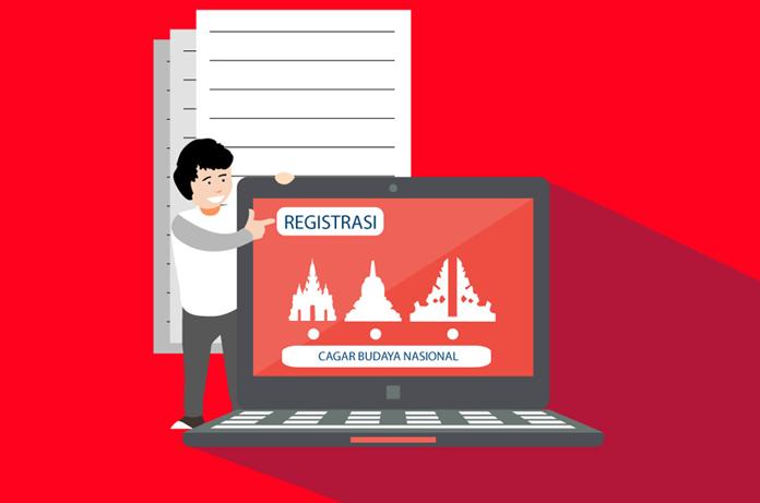 Registrasi Nasional Cagar Budaya