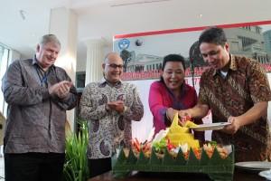 Hilmar Farid Hadiri Syukuran HUT Museum Nasional Indonesia Ke-238