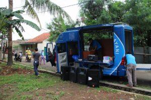 Read more about the article Bioskop Keliling, Penguatan Informasi Kebudayaan