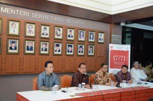 Read more about the article Peringati HUT RI Ke-71 Masyarakat Bisa Nikmati Koleksi Eksklusif Istana