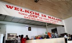 Toko Oen: Mengenang Nuansa Lampau di Kota Malang