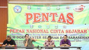 Read more about the article Abduh Aziz: Film Sejarah Indonesia, Tak Bicara tentang Sejarah!