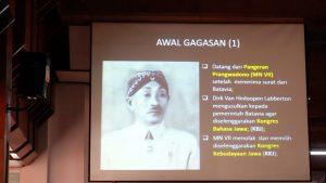 Read more about the article Bianglala Kongres Kebudayaan