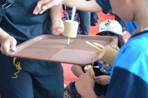 Read more about the article Kenalkan Jati Diri Bangsa Melalui Permainan Tradisional