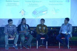 Read more about the article Daerah Merupakan Sentra Potensi Film Terbaik