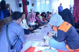 Workshop Gerabah 1