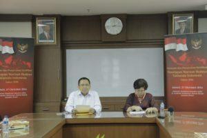 Read more about the article Kemdikbud Kembali Rayakan Penetapan WBTB Indonesia 2016