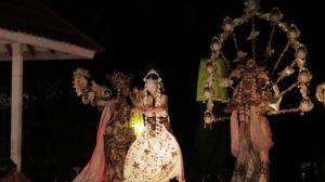 Read more about the article Pesta Topeng Nusantara 2016 Meriahkan Kabupaten Cirebon