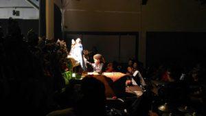 Read more about the article Dua Dalang Wayang Golek Cilik Asal Banten Pentas di Festival Dalang Bocah Tingkat Nasional