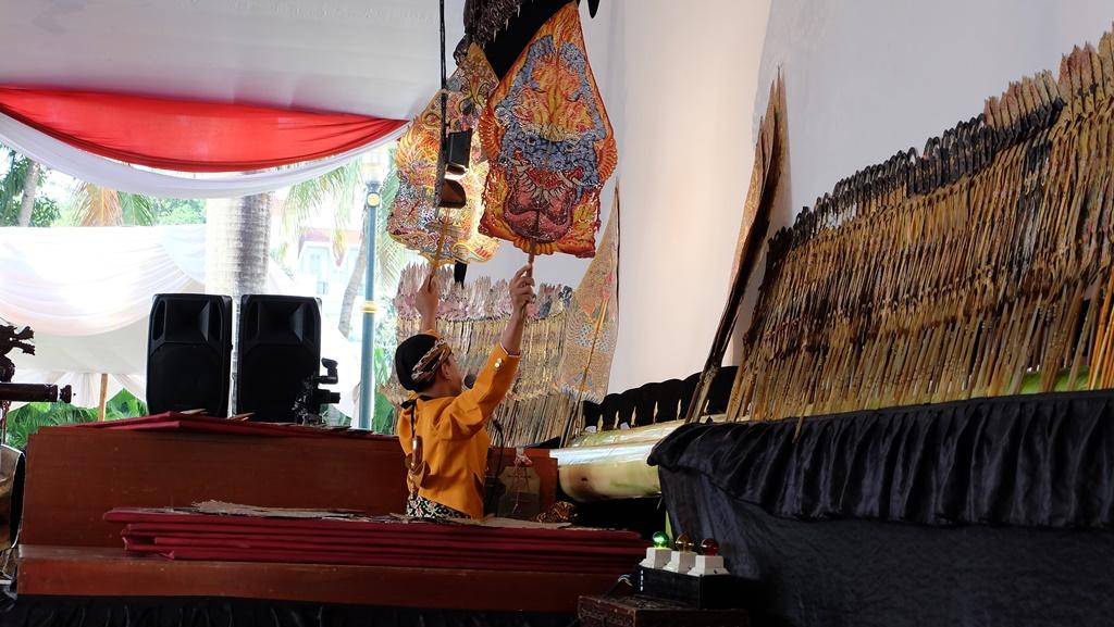You are currently viewing PEPADI Gelar Festival Dalang Bocah dan Muda Tingkat Nasional di Kota Tua