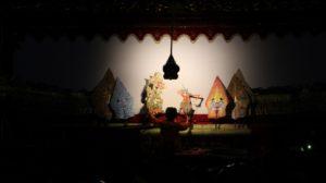 Wayang Jawa Timuran