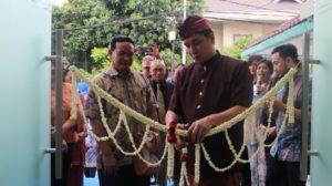 Direktur Jenderal Kebudayaan Resmikan Gedung II Museum Basoeki Abdullah