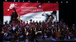 Meresapi Makna Dibalik Lirik Lagu Indonesia Raya