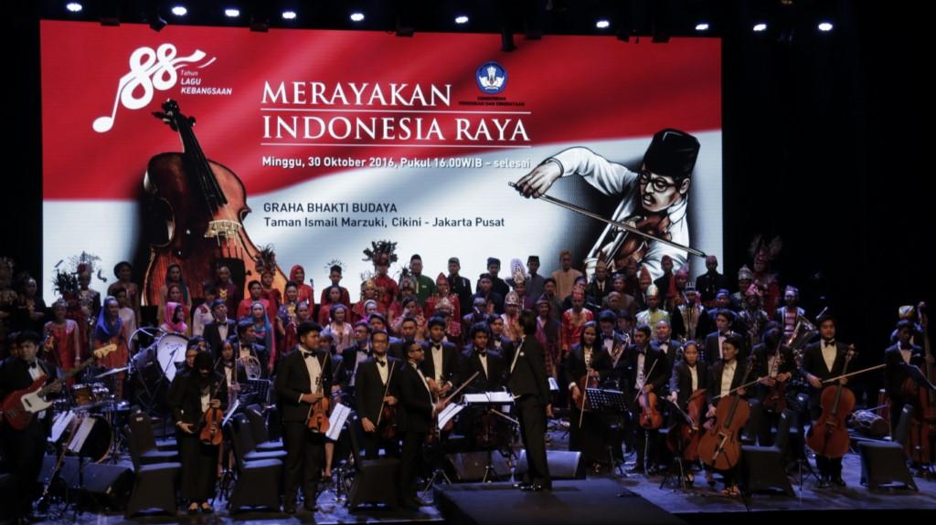 You are currently viewing Meresapi Makna Dibalik Lirik Lagu Indonesia Raya