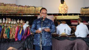 Read more about the article Wayang, Seni Pemersatu dan Pembentuk Karakter Bangsa