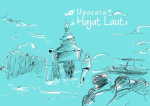 Read more about the article Upacara Hajat Laut Masyarakat Pesisir Kabupaten Tasikmalaya