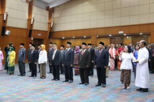 Read more about the article Pelantikan Pejabat Kementerian Pendidikan dan Kebudayaan