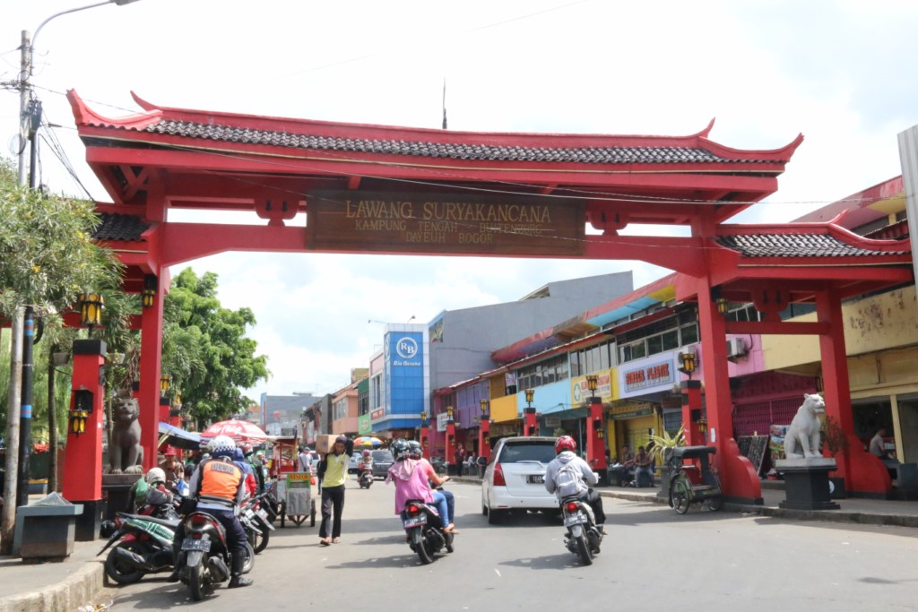 Read more about the article Berburu Kuliner Khas Peranakan Tionghoa di Bogor