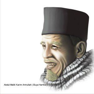 Read more about the article Buya Hamka, Sosok Suri Tauladan Bermulti Talenta