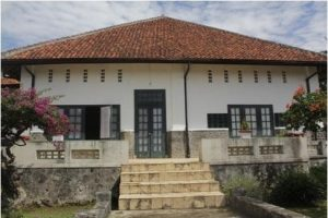 Read more about the article Gedung Naskah Linggarjati