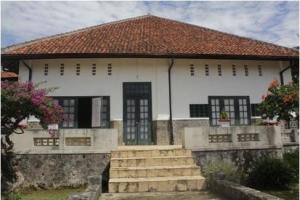You are currently viewing Gedung Naskah Linggarjati
