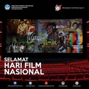 You are currently viewing Sebuah Catatan Maju Mundur Perfilman Indonesia