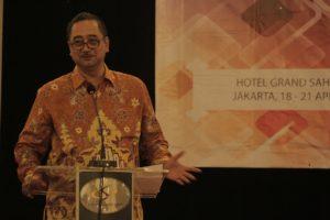 Read more about the article Workshop Bantuan Pemerintah Fasilitasi Sarana Kesenian