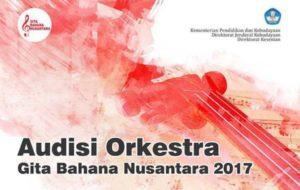 Read more about the article Daftar Nama Peserta Audisi Orkestra Gita Bahana Nusantara Prov. Jakarta