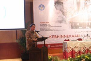 Read more about the article Bhinneka Tunggal Ika: Kunci dari Persatuan Bangsa