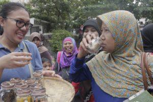 Read more about the article Bermain dan Belajar tentang Indonesia dalam Harmoni Bersama Masyarakat