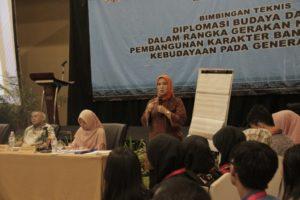 """Read more about the article """"Mulailah Perdamaian dari Dalam Diri Sendiri"""""""