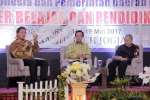 Read more about the article Dirjenbud Tawarkan Dua Ide Strategis Demi Pemajuan Museum di Indonesia