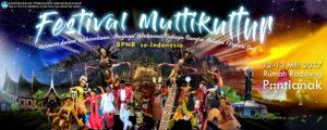 Read more about the article Festival Multikultur Tari Tradisional dan Kreasi Nusantara (BPNB se-Indonesia)