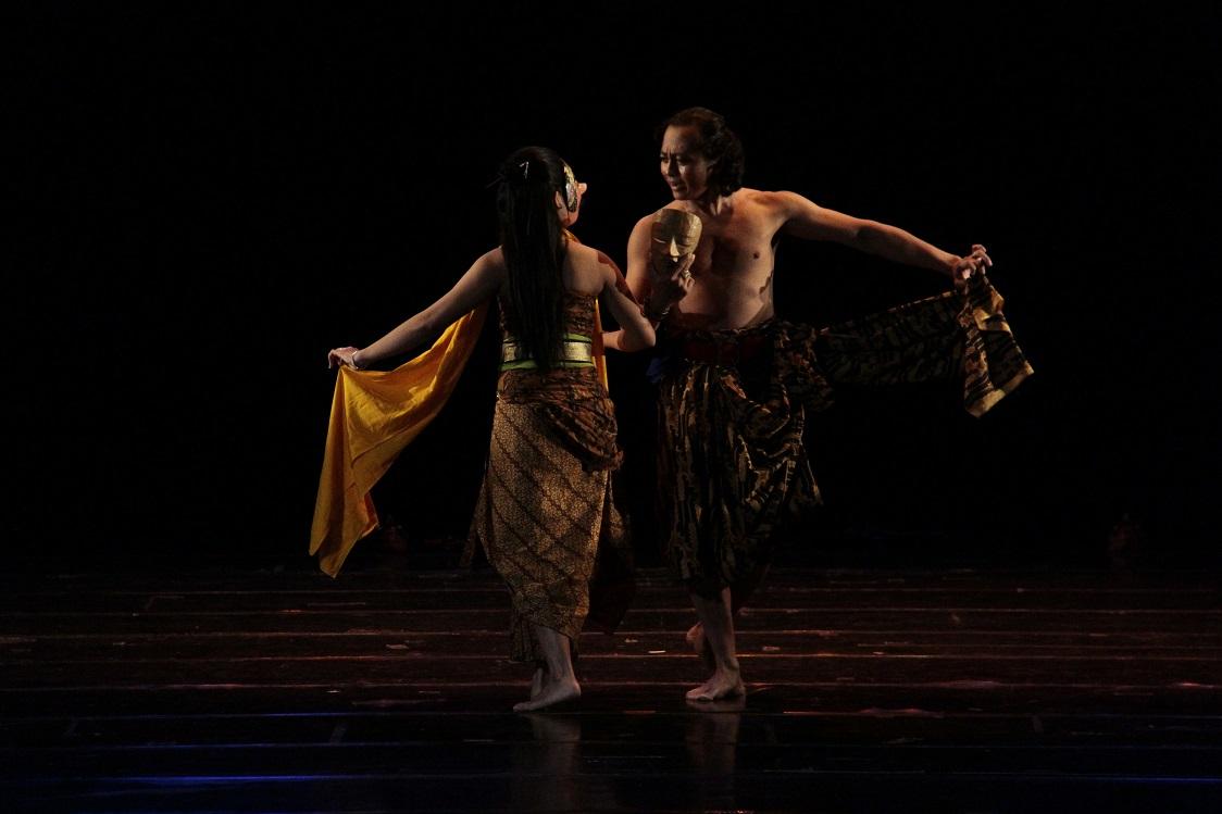 Read more about the article Seni Pertunjukan Berbasis Cerita Panji