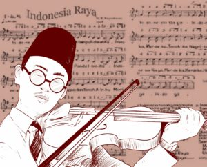 Read more about the article Mengembalikan Indonesia Raya 3 Stanza