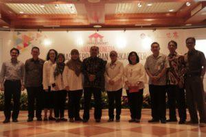 Read more about the article Museum Nasional Selenggarakan Lomba Cerdas Cermat Kebudayaan
