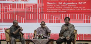 Read more about the article Memahami Indonesia Melalui Pancasila