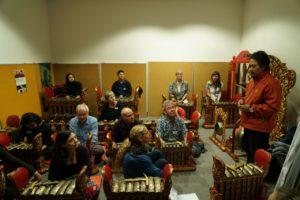 Read more about the article International Gamelan Festival 2017, Membumikan Gamelan Hingga Ke Negeri Sebrang