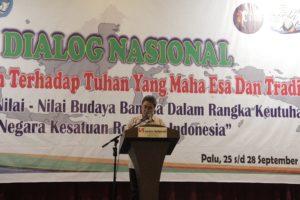 Read more about the article Dirjenbud: Adakan Forum Khusus Bersama Generasi Muda