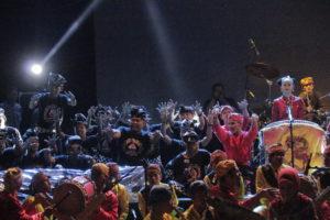 Read more about the article Pekan Budaya Indonesia-Festival Pesona Palu Nomoni 2017 Dimulai, Suguhkan Berbagai Kegiatan Berbasis Budaya