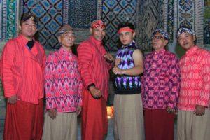 Read more about the article Indonesia Raih Juara Ketiga Pada Ajang Festival Musik Tradisional di Uzbekistan