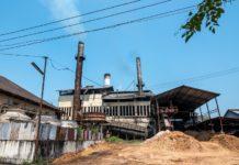 Pabrik Gula Tasikmadu