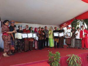 Read more about the article Kemdikbud Peringati Hari Museum Indonesia di Manado